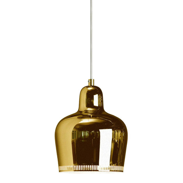Golden Bell Pendant Light A330S
