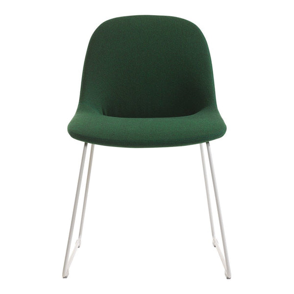 Beso Chair - Sledge Base