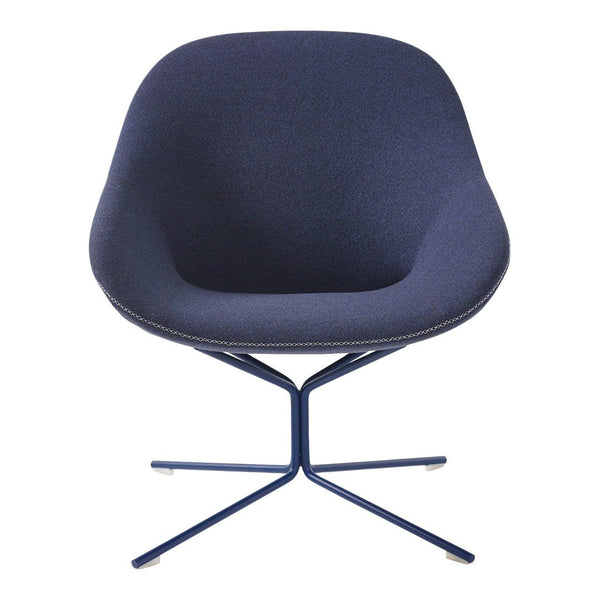 Beso Lounge Chair - Starred Base