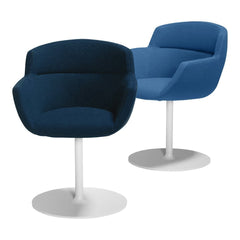 Mood Relax Armchair - Disc Base