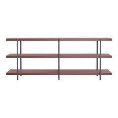 Palladio Race Track Shelves