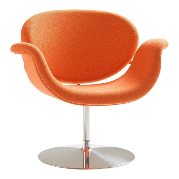 Tulip Midi Chair - Disc Base