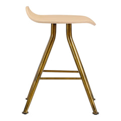 Barfly Stool - Unupholstered