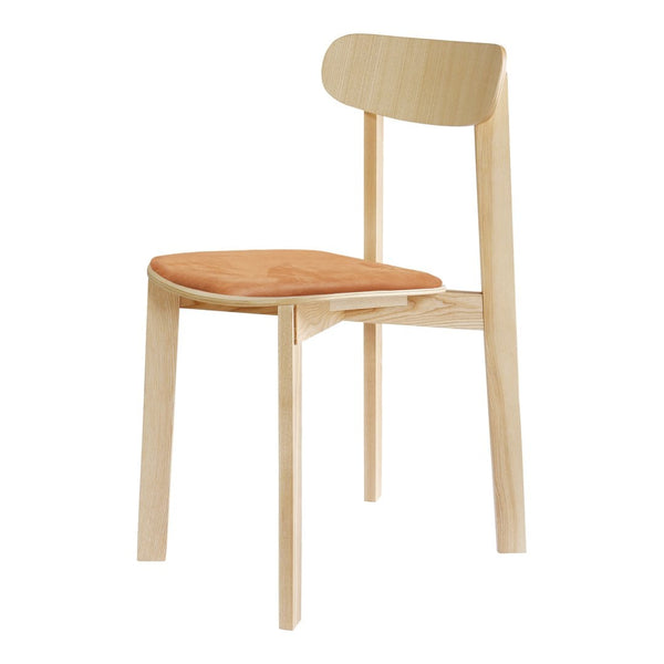Bondi Chair - Seat Upholstered - Stackable