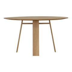 Bondt Round Dining Table