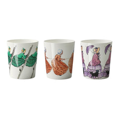 Elsa Beskow Mug (Set of 3)