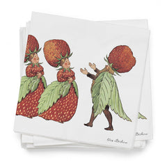Elsa Beskow Napkin (Set of 20)