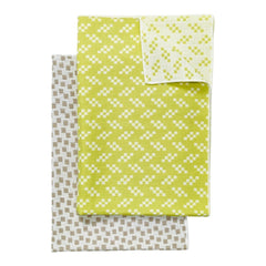 Bitmap Textiles Tea Towels (Set of 2)