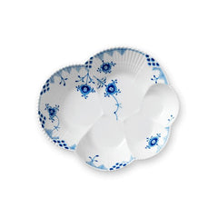 Blue Elements Serving Dishes