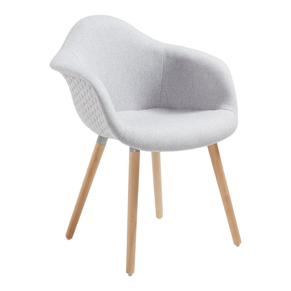Kenna Armchair - Upholstered