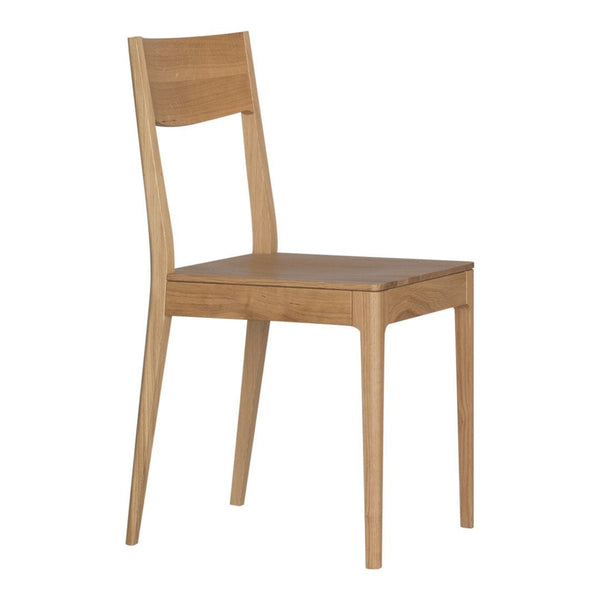 Calu Dining Chair - Unupholstered