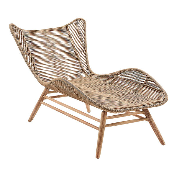 Kubic Chaise Lounge Chair