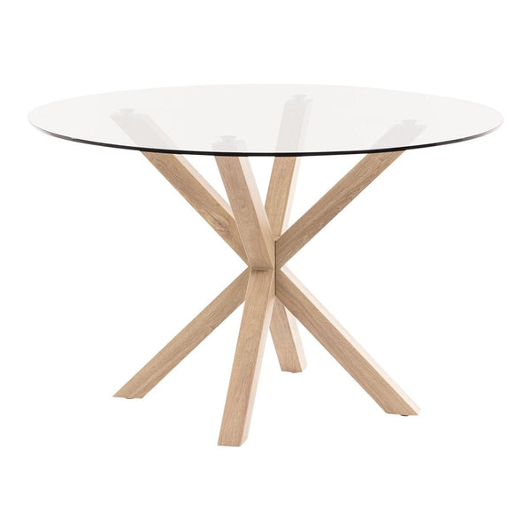 Arya Dining Table - Circle