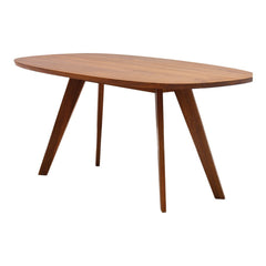 Cena Hyperelliptical Dining Table