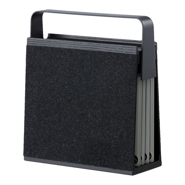 CHAT BOARD Cave Transport w/ Sketch Boards - Anthracite