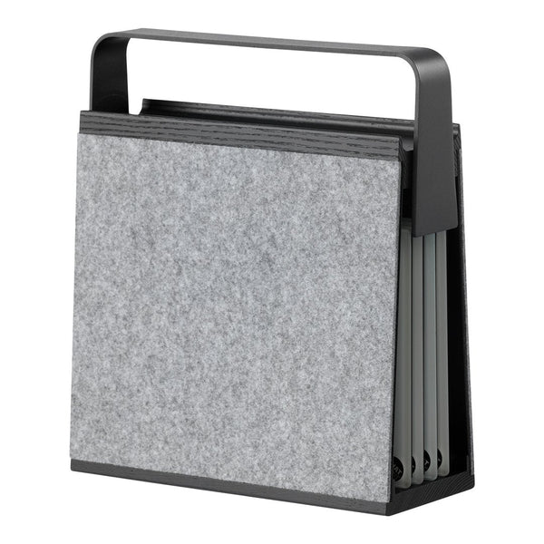 CHAT BOARD Cave Transport w/ Sketch Boards - Stone Grey