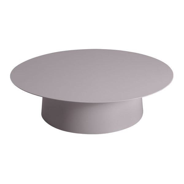 Circula Large Coffee Table - Oyster - Outlet