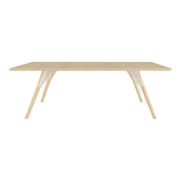Clarke Coffee Table - Rectangle