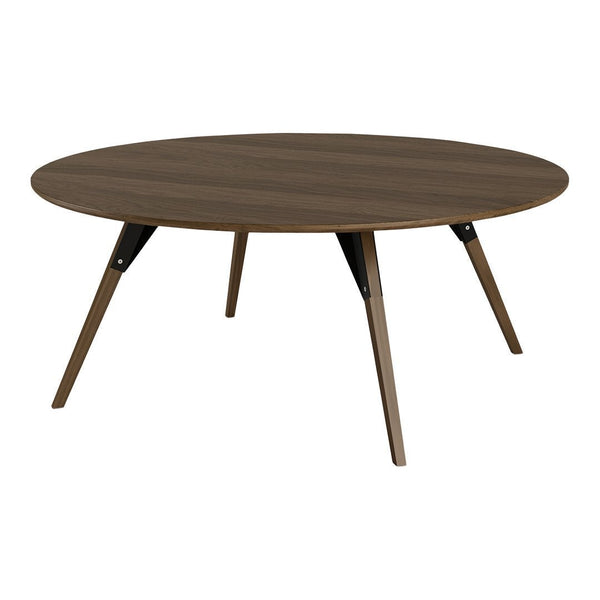 Clarke Coffee Table - Circle