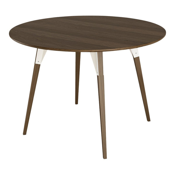 Clarke Dining Table - Circle