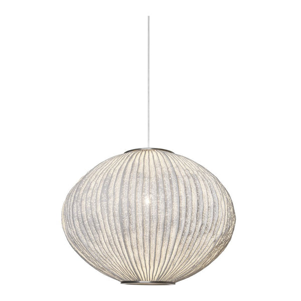 Coral Seaurchin LED Dimmable Pendant