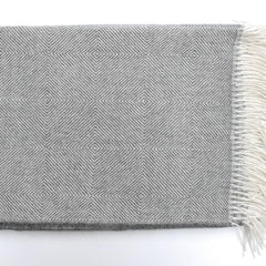 Area COLIN Charcoal - Throw