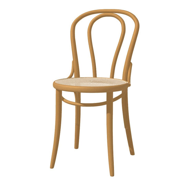 Chair 18 - Cane Seat