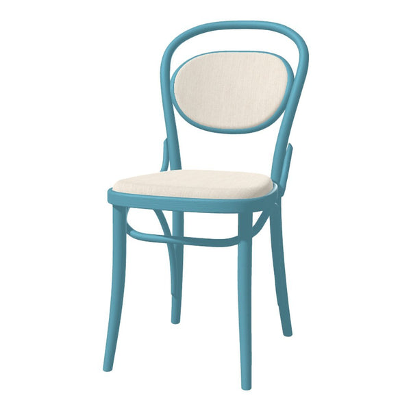 Chair 20 - Seat Upholstered - Beech Pigment Frame