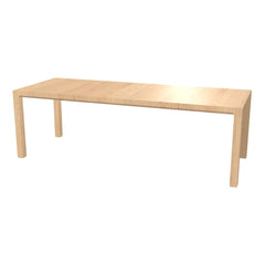 Table Chop - Oak