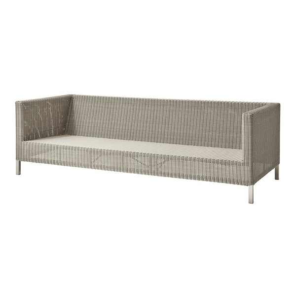 Connect Outdoor 3-Seater Sofa