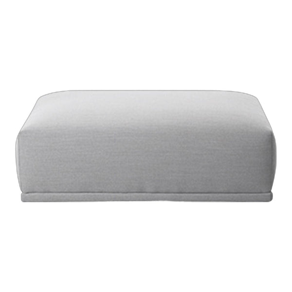 Connect Modular Sofa - Long Ottoman (H)