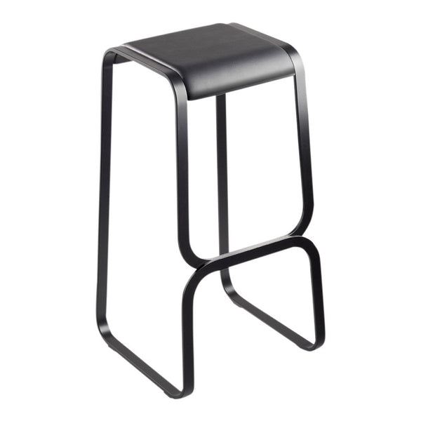 Continuum Bar Stool - Soft Leather