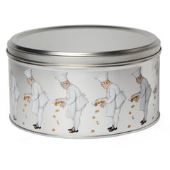 Elsa Beskow Cookie Jar