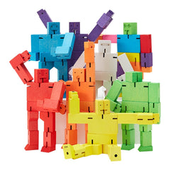 Cubebot Color Bundle Gift Set