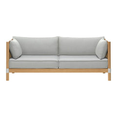 Cyl Sofa - Wood