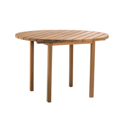 Djuro Round Dining Table
