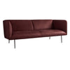 Dandy Leather Sofa