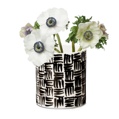 Deco Vase - Tiles - Outlet