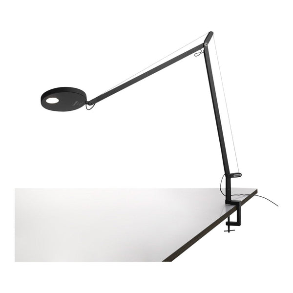 Demetra Table Lamp - With Clamp