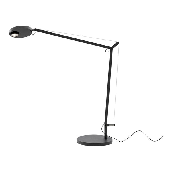 Demetra Professional LED Table Lamp - With Base