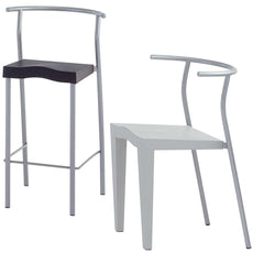 Hi-Glob Stool - Set of 2