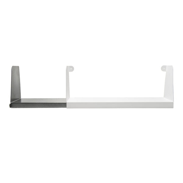 Tolix Double Sliding Shelf XL