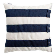 Skargaarden Fide Pillow - Marine Blue