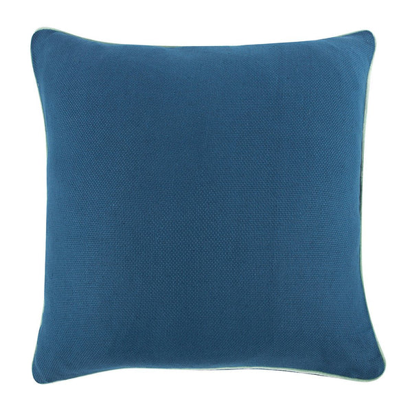 Reversible Solid Pillow