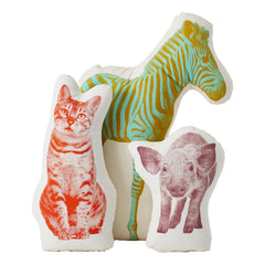 Fauna Animal Pillows