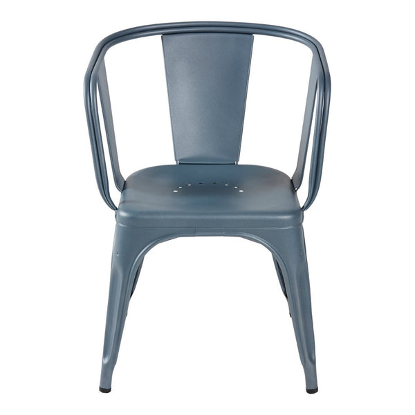 Tolix D Dining Armchair - Indoor