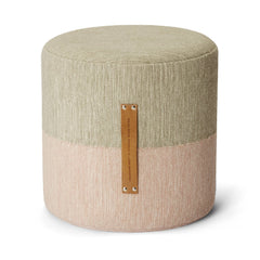 Fields Pouffe