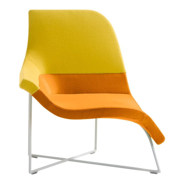 Gemini Lounge Chair