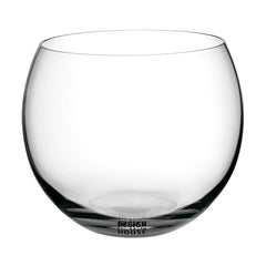Globe Glass (Set of 4)