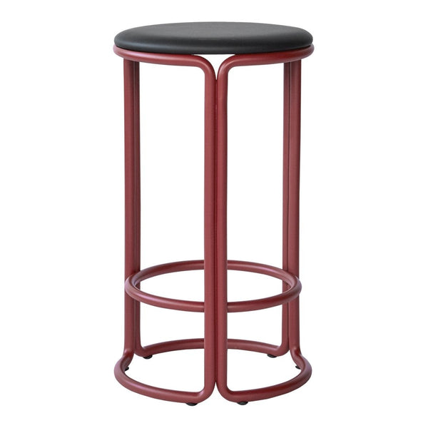 Hardie Bar/Counter Stool - Upholstered